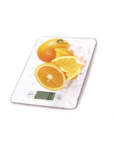 little balance Balance de cuisine électronique 5kg - 1g little balance