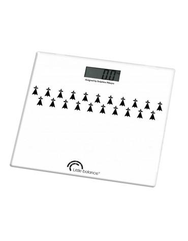 little balance Pèse-personne électronique 150kg/100g little balance