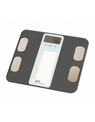 little balance Pèse-personne impédancemètre 180kg 100g little balance