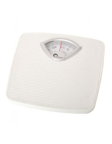 Pèse-personne mécanique 130kg 1kg