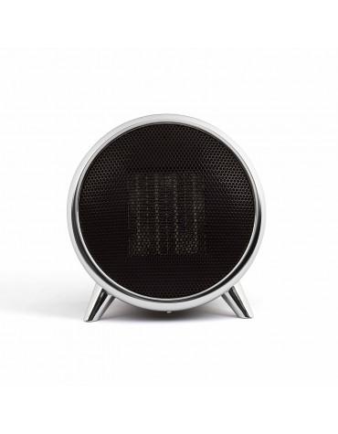 Chauffage soufflant céramique 1800w noir