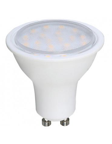 Spot led gu10 4w 280 lumens blanc froid