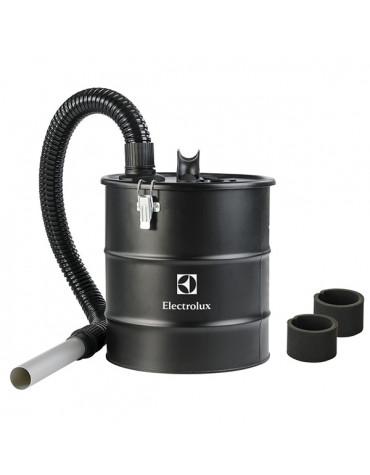 Accessoire aspirateur pour cendres