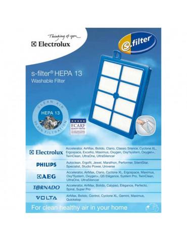 menalux Filtre hepa 13 pour aspirateur electrolux menalux