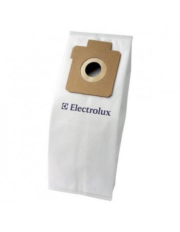 Lot de 5 sacs d'aspirateur balai electrolux zs 200, zs 201, zs 202 + 1 filtre moteur