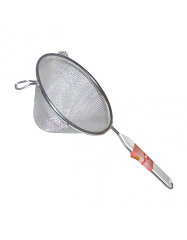 metaltex Passoire chinois étame 16 cm metaltex