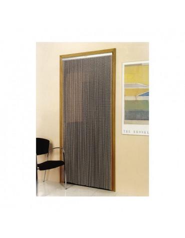 morel Rideau de porte 90x210cm morel