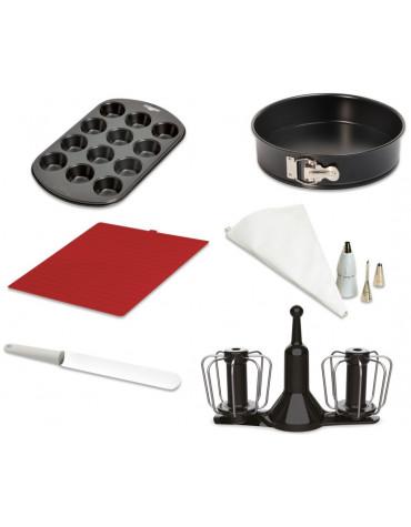 moulinex Kit accessoires pour robots pâtissiers moulinex
