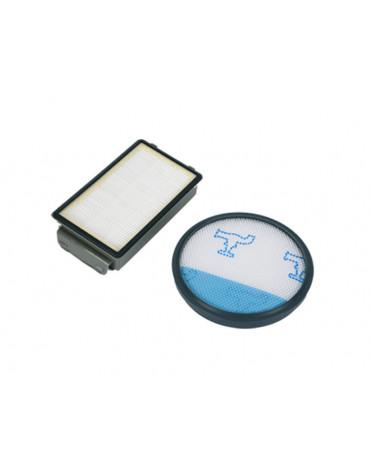 Kit de filtration pour aspirateur
