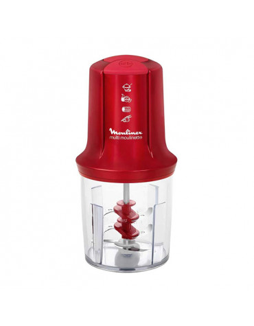 moulinex Mini-hachoir 500ml 500w moulinex