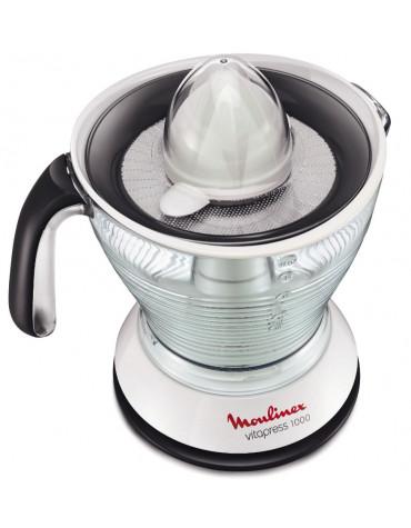 moulinex Presse-agrumes électrique 25w blanc/gris moulinex
