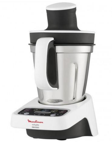 moulinex Robot cuiseur multifonctions 3l 1000w moulinex