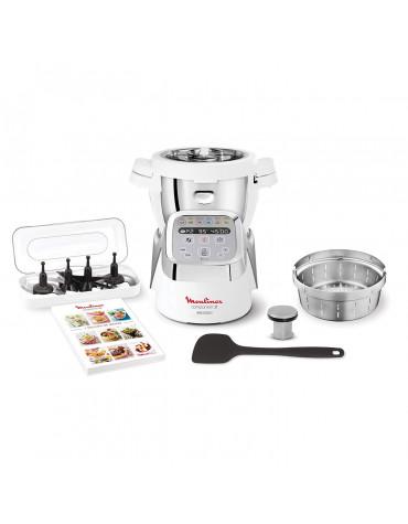 moulinex Robot cuiseur multifonctions 4.5l 1550w moulinex