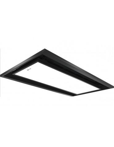 neff Hotte plafond 90cm 933m3/h noir neff
