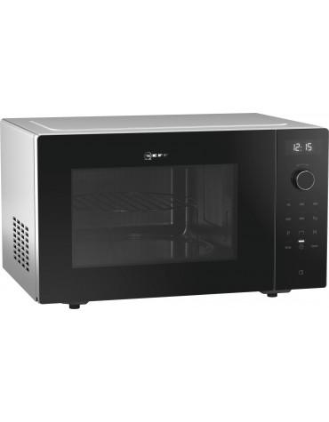 Micro-ondes gril 25l 900w noir