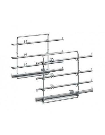 Rail confort flex pour four