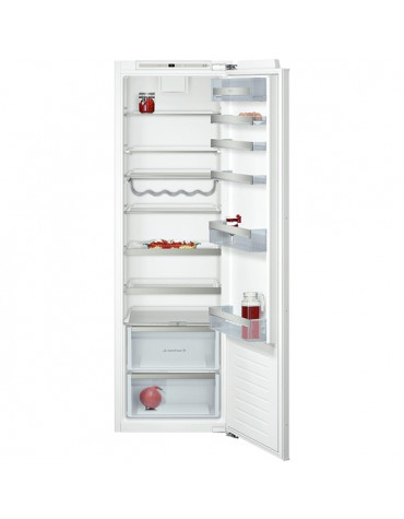 neff Réfrigérateur 1 porte intégrable à pantographe 319l a++ neff