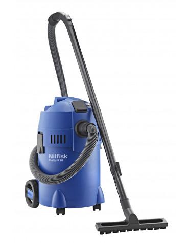 nilfisk Aspirateur cuve eau et poussière 18l 1000w nilfisk