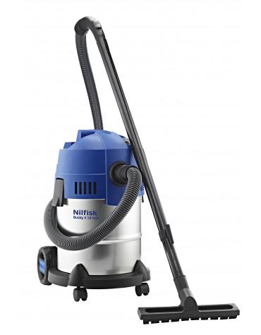 Aspirateur cuve eau et poussière 18l 1200w