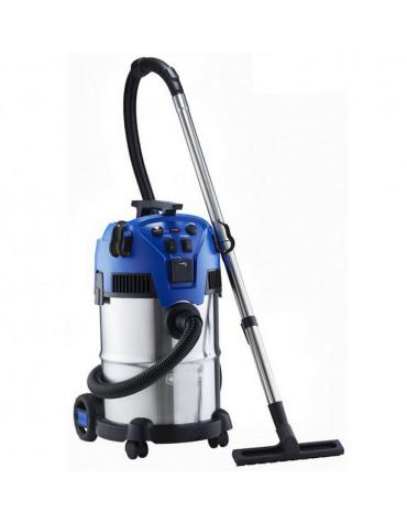 nilfisk Aspirateur cuve eau et poussière 30l 1260w nilfisk