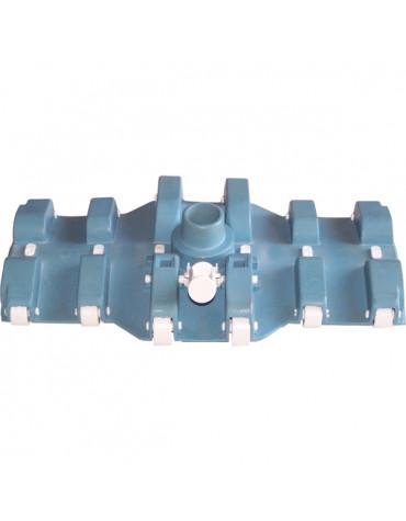 nmp Balai aspirateur souple 45cm nmp