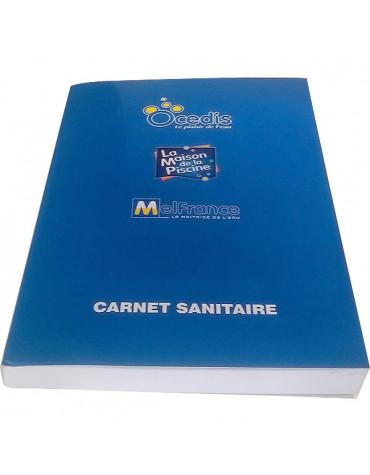 nmp Carnet sanitaire nmp