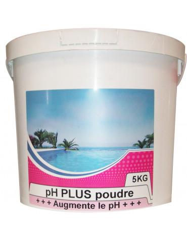 nmp Ph plus poudre 5kg nmp