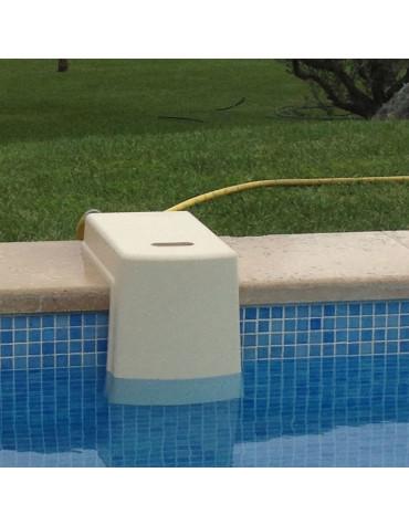nmp Régulateur de niveau d'eau nmp
