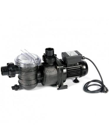 nocchi Pompe à filtration 9m3/h mono nocchi