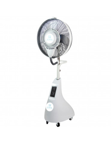 o'fresh Ventilateur brumisateur haute performance 170cm o'fresh