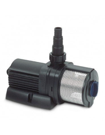 Pompe pour jet d'eau et fontaine 195w câble 10m