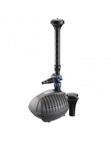 Pompe pour jeux d'eau 125w câble 10m
