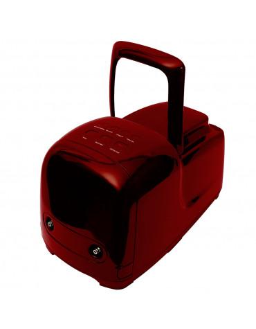 ofresh Système de brumisation haute pression 12 buses rouge ofresh
