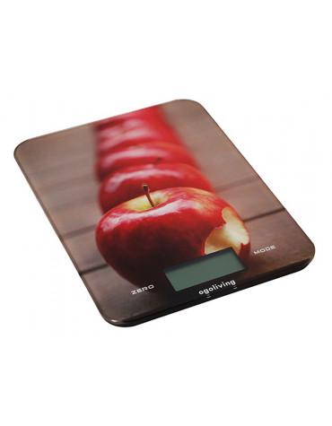 ogo Balance de cuisine électronique 8kg - 1g ogo