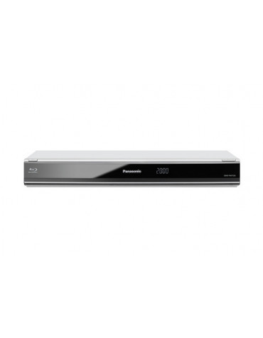 Lecteur graveur blu-ray 3d / dvd / cd + enregistreur disque dur 250 go
