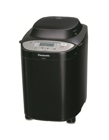 panasonic Machine à pain 1kg 500w noir panasonic