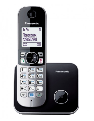 panasonic Téléphone sans fil dect panasonic
