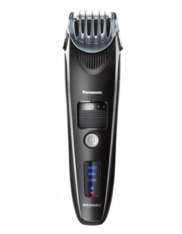panasonic Tondeuse à barbe rechargeable + secteur panasonic