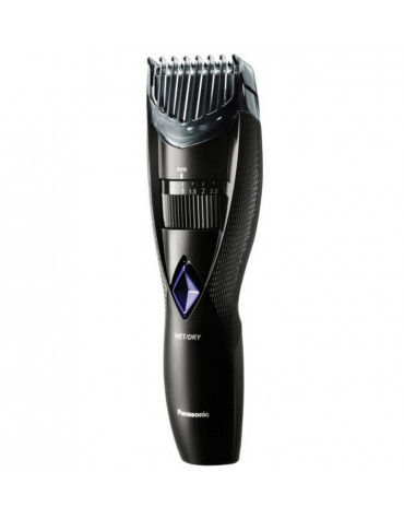 panasonic Tondeuse à barbe/cheveux rechargeable noir panasonic