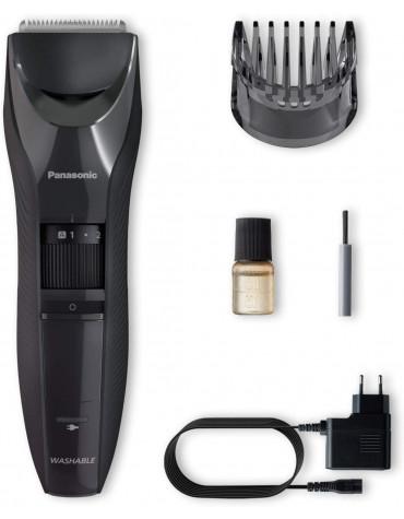 Tondeuse à cheveux rechargeable