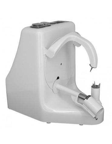 pelamatic Eplucheurs électrique professionnel blanc pelamatic