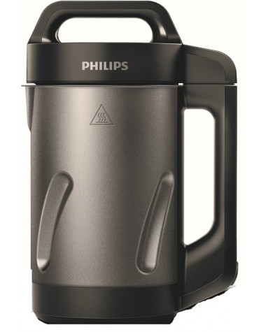 philips Blender chauffant 1.2l 1000w philips
