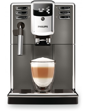 philips Robot café 15 bars anthracite philips