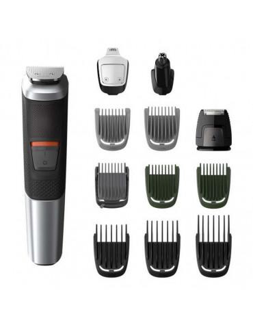 Tondeuse à cheveux 12en1 rechargeable