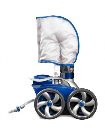 polaris Robot hydraulique de nettoyage de piscine polaris