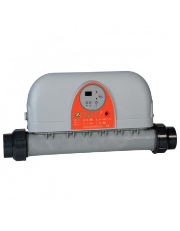 Réchauffeur electrique 6kw mono ou triphasé