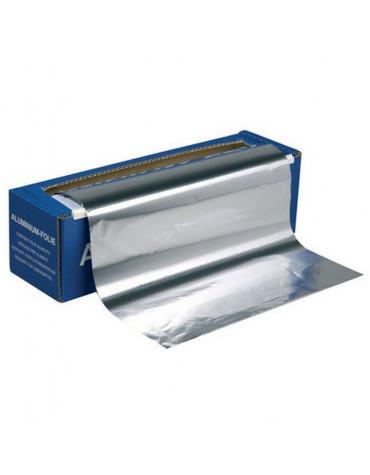 publi embal Distributeur + rouleau d'aluminium 2m professionnel publi embal