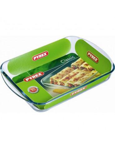 pyrex Plat à lasagnes rectangulaire 40x27cm pyrex