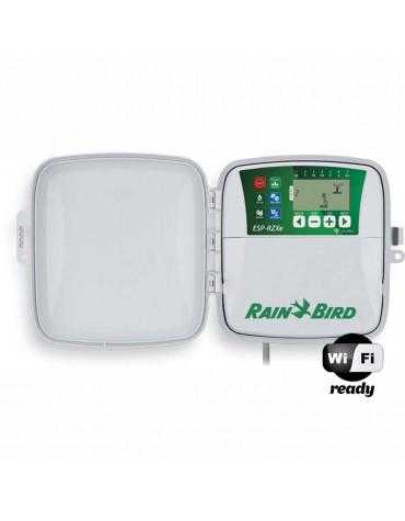 Programmateur 6 stations compatible wifi, montage extérieur