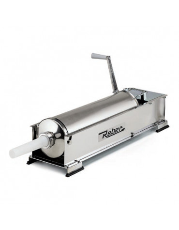 reber Ensacheuse inox horizontal 12kg reber